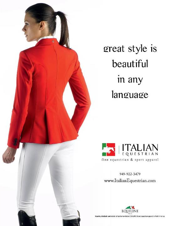 Great style is beautiful in any language...